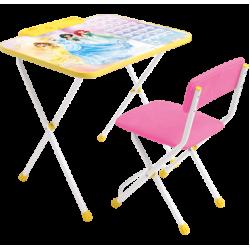 """Комплект детской мебели Disney 2 """"Принцесса"""""""