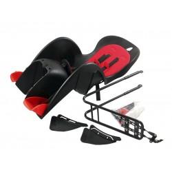 Кресло для ребенка пластиковое 03