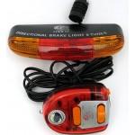 Поворотник+фонарь+стоп-сигнал JY-338