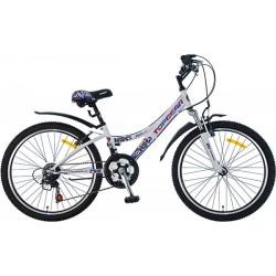 "Велосипед Top Gear Mystic Shimano 24"""