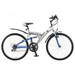 "Велосипед Топ Гир Neon 120 24"""