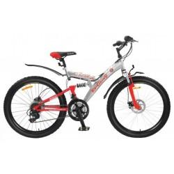 "Велосипед Топ Гир Neon 225 Disk 26"""
