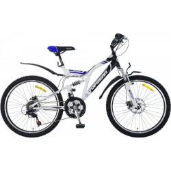 "Велосипед Top Gear Nova 225 Disk 24"""