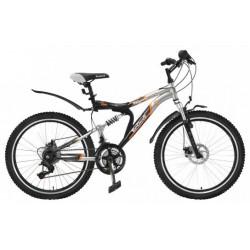 "Велосипед Топ Гир Sigma 225 Disk 26"""