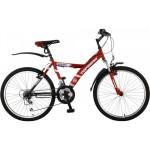 "Велосипед Топ Гир Unlimited 110 24"""