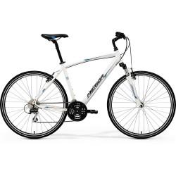 Велосипед Merida Crossway 20-V (2014)