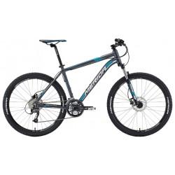 Велосипед Merida Matts 6. 40-D