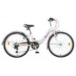 "Велосипед Novatrack Ancona 20"" 6 sk AL"