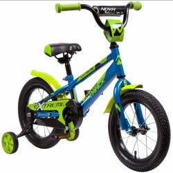 """Велосипед Novatrack Extreme 18"""""""