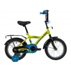 "Велосипед Novatrack Forest 14"""