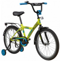 "Велосипед Novatrack Forest 18"""