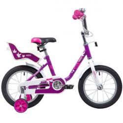 """Велосипед Novatrack Maple 12"""""""