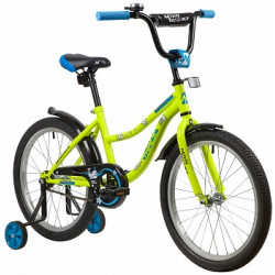 """Велосипед Novatrack Neptune 14"""""""