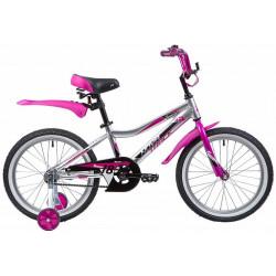 "Велосипед Novatrack Novara 18"" AL"