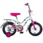 "Велосипед Novatrack Tetris 12"""