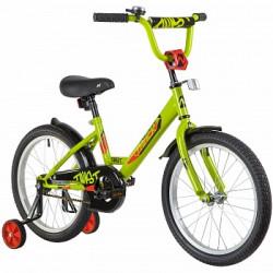 "Велосипед Novatrack Twist 14"""