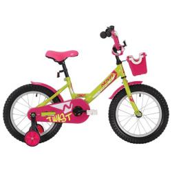 "Велосипед Novatrack Twist 16"""