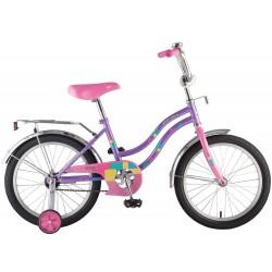 "Велосипед Novatrack Tetris 16"""