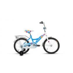 "Велосипед Forward Altair City girl 16"""