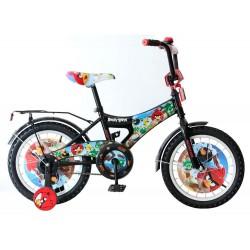 "Велосипед Навигатор Angry Birds 14"""