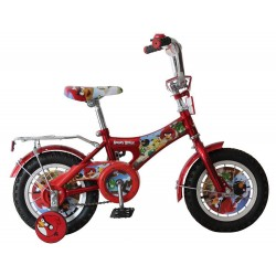 "Велосипед Навигатор Angry Birds 12"""
