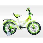 """Велосипед детский Pulse 1202 12"""""""