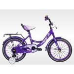 """Велосипед детский Pulse 1802 18"""""""