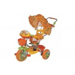 Детский трехколесный велосипед Би-Би Лайнер 108-А