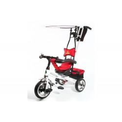 """Велосипед трехколесный Bonna 12""""/10"""""""