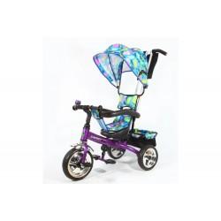 """Велосипед трехколесный Bonna Smart Bike 12""""/10"""""""