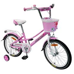 Велосипед детский AVENGER LITTLE STAR 16