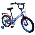 "Велосипед детский AVENGER NEW STAR 18"""