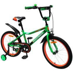 Велосипед детский AVENGER SUPER STAR 14