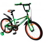 Велосипед детский AVENGER SUPER STAR 16