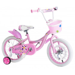 """Велосипед детский Bibitu Angel 16"""""""