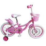 """Велосипед детский Bibitu Angel 18"""""""