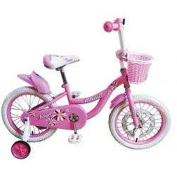 """Велосипед детский Bibitu Angel 20"""""""