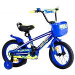 "Велосипед детский Bibitu Turbo 14"""
