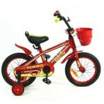 "Велосипед детский Bibitu Turbo 16"""