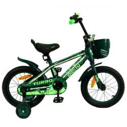 "Велосипед детский Bibitu Turbo 18"""