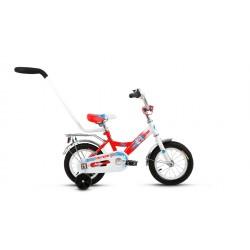 """Велосипед Forward Altair City Boy 12"""" (родительская ручка)"""