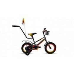 """Велосипед Forward Meteor 14"""" (родительская ручка)"""