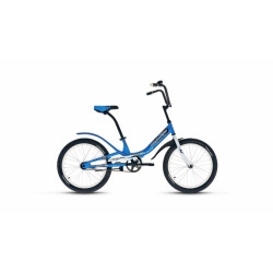 "Велосипед Forward Scorpions 1.0 20"""