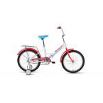 """Велосипед Forward Timba 20"""" складной"""