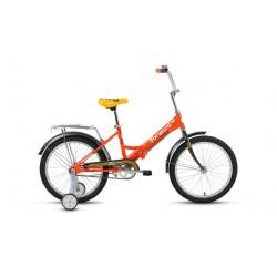 """Велосипед Forward Timba Boy 20"""" складной"""