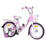 "Велосипед детский Nameless Lady 16"""