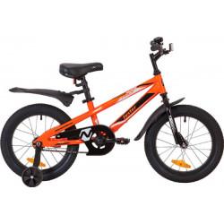 "Велосипед Novatrack Juster 16"""