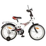 """Велосипед Novatrack Turbo 16"""""""