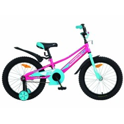 """Велосипед Novatrack Valiant 16"""""""