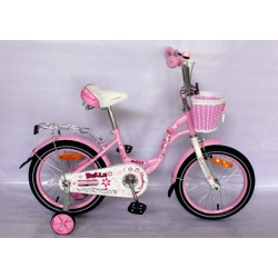 Велосипед Rook Belle 16
